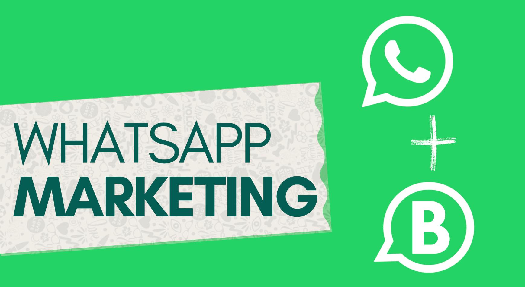 WhatsApp Markerting