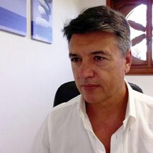 Alberto Calvi